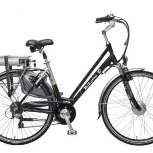 Mihatra elektrische fiets huren